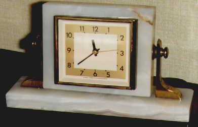 Hammond Clocks
